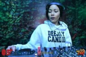 Dj Candii - YTKO Local Mix (2020-01-15)